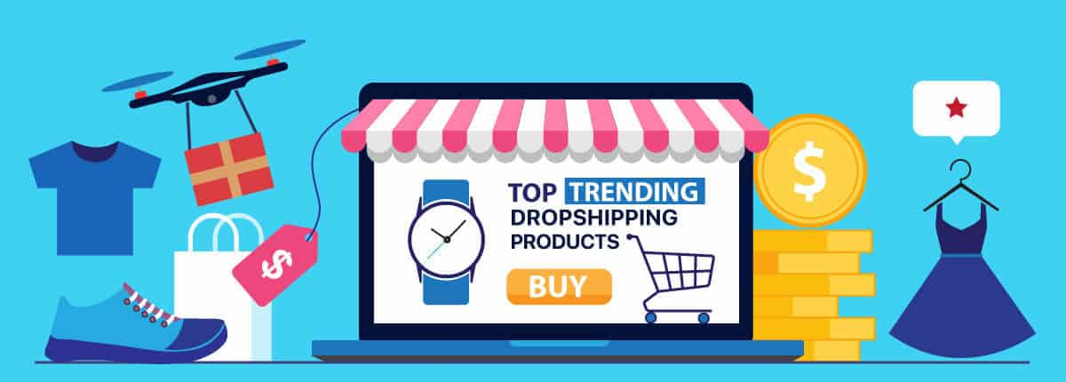 Best Products To Dropship 2020 13 Top Trending Dropshipping Products to Sell Online in 2019