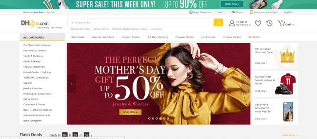 21 Replica Designer Wholesale Clothing Sites Online