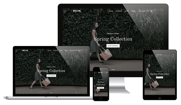 Shopify Brooklyn Theme Review: What You NEED To Know!