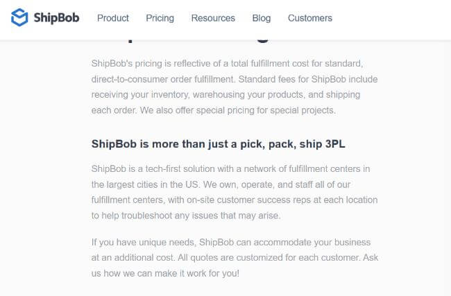 ShipBob Review: Is It The BEST Store Fulfillment Solution?