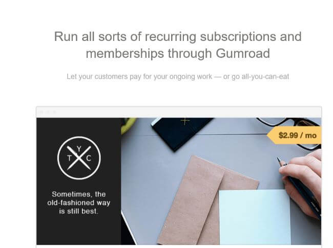 Gumroad Review: What You Need To Know About This Platform!