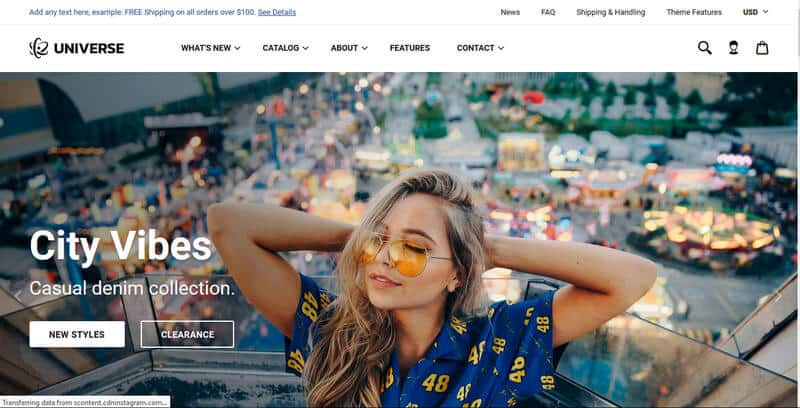 7 Best Dropshipping Themes for Shopify! (Increase Sales)