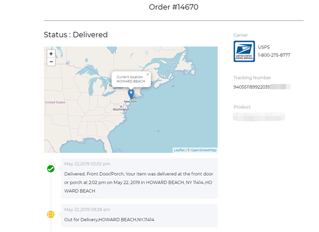 Best 7 Best Shopify Order Tracking Apps These Work