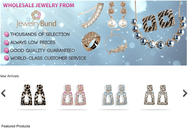 19 Best Wholesale Jewelry Websites And Suppliers Usa Uk